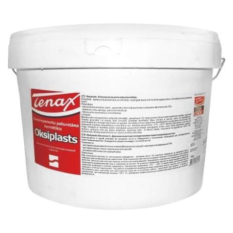 Полиуретановый герметик двухкомпонентный ОКСИПЛАСТ 12 кг