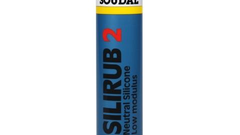 Силиконовый герметик SILIRUB 2 310 мл