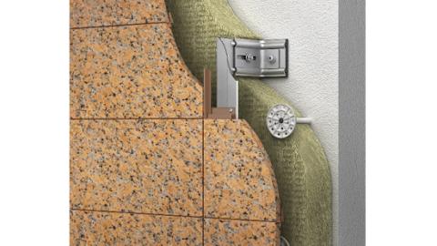 Плиты из натурального камня КраспанГранит